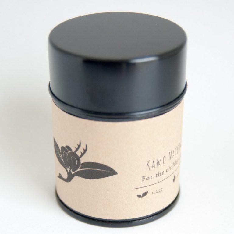 Kamo Natural Matcha