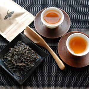 Organic First Flush Seed-grown wa-kocha Black Tea 2017