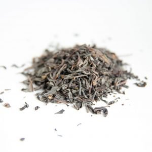 Organic First Flush Seed-grown wa-kocha Black Tea 2017