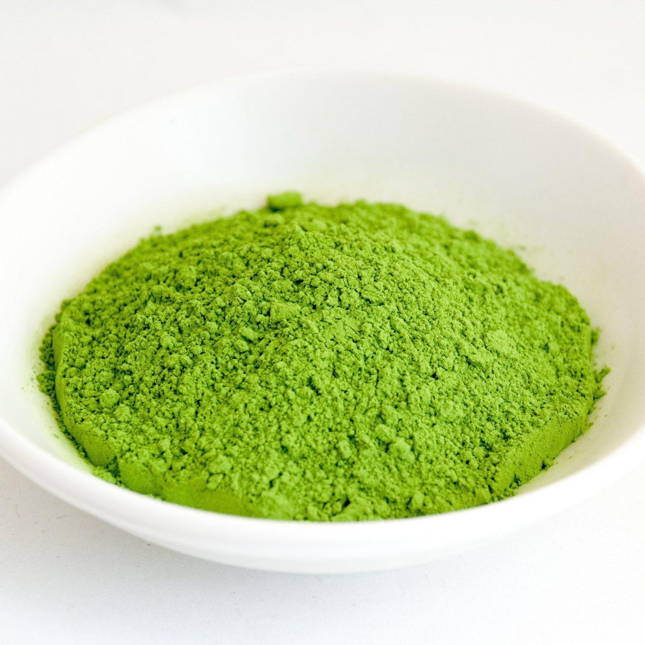 Organic Premium Matcha Seian