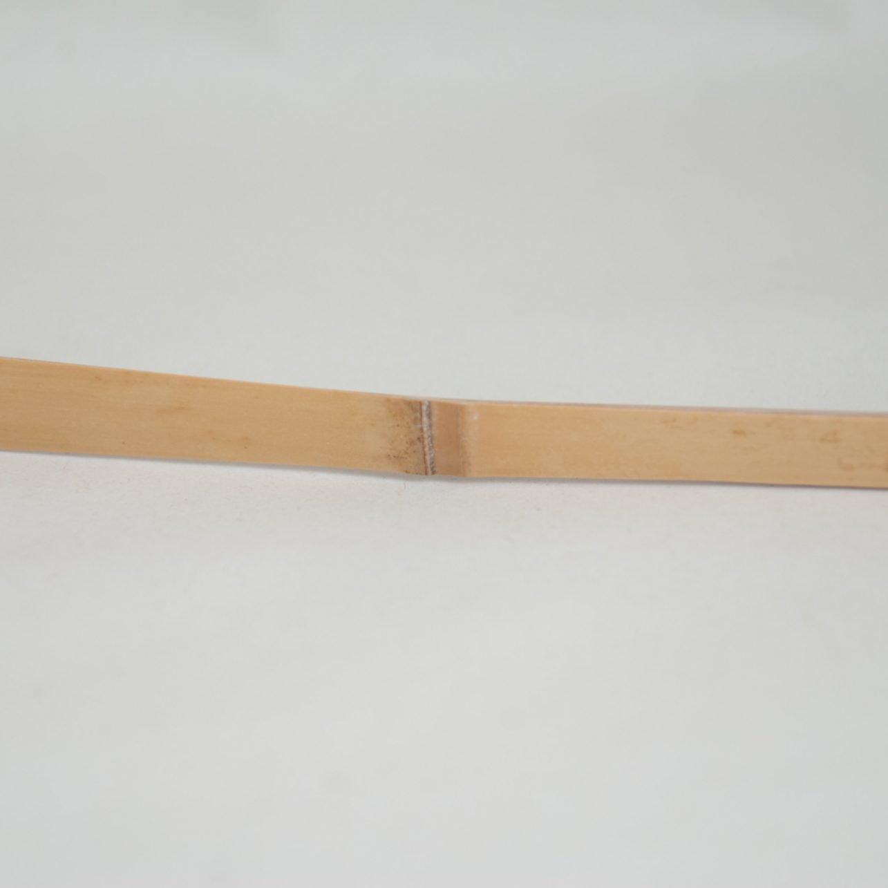 Bamboo Tea Scoop made in Japan