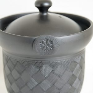 Compact Travel Kyusu