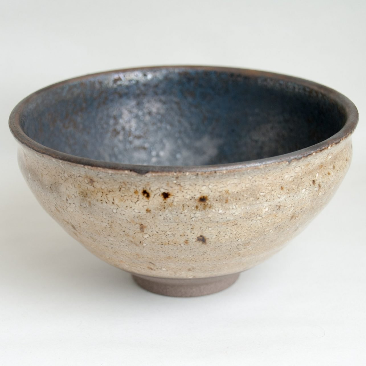 Matcha Tea-bowl Moonlight Sky