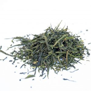 Traditionally Hand-picked Mandokoro Sencha
