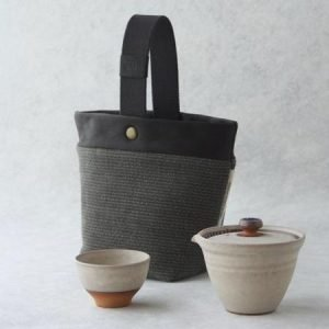 Dedicated Shiboridashi Tea Tasting Set
