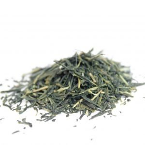 Vintage Mountain Grown Sencha 2015