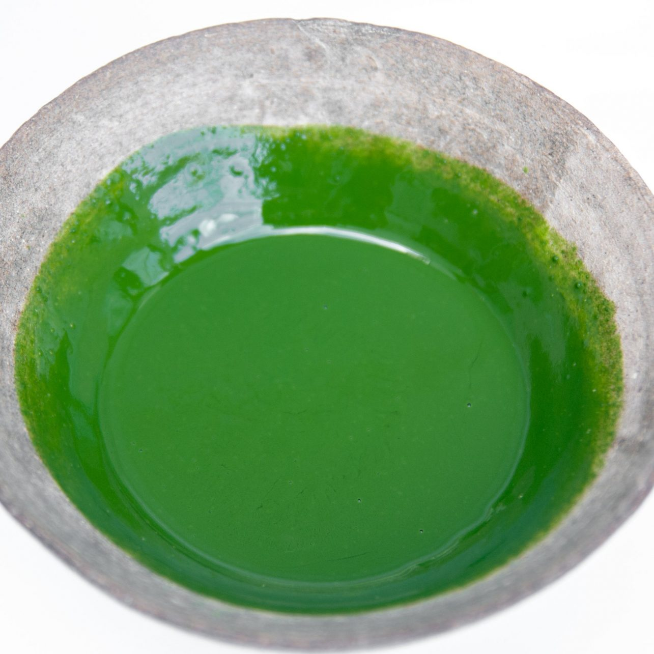Wazuka no Mukashi - Pesticide free Matcha