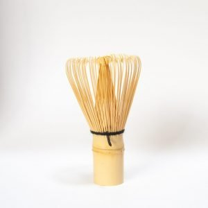 small outdoor tea whisk chasen