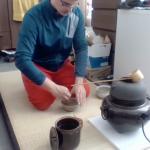 tea ceremony online Belgium