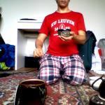 tea ceremony online Hungary